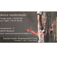 Dombrowski Raumausstattung