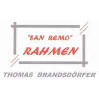 San-Remo Rahmen