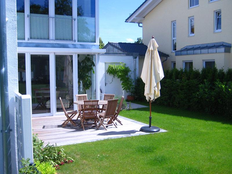 gartengestaltung starnberg | garten und lanfschaftbau | pöcking, Garten Ideen