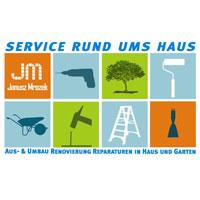 Service rund ums Haus Janusz Mrozek