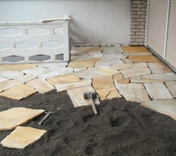 garten und landschaftsbau kabashi gartenbau essen. Black Bedroom Furniture Sets. Home Design Ideas