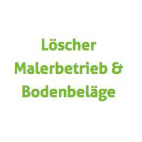 Löscher Malerbetrieb & Bodenbeläge