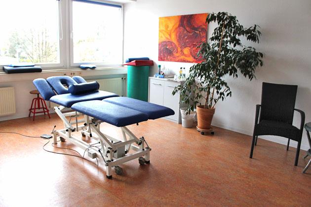 Massageraum Einrichten zfp zentrum für physiotherapie gmbh | medizin | bielefeld