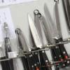 Zubehör für die Gastronomie - Messer