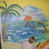 Jack & Gerry's Hausmeisterservice – Wandmalereien